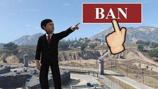 Fivem Global Ban - 24H News