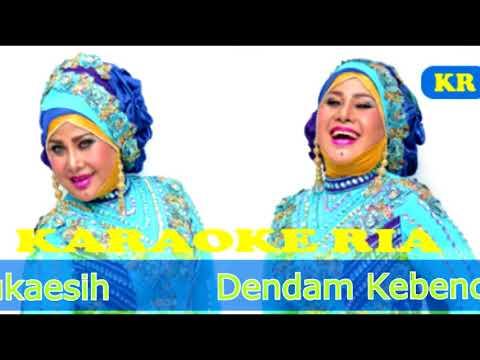 Karaoke Dangdut Lawas ~ Dendam Kebencian ~ Elvy Sukaesih