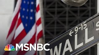 The Longterm Risk Of The American Debt | Morning Joe | MSNBC