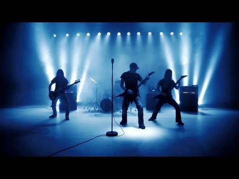 Parasite Inc. - The Pulse of the Dead (OFFICIAL VIDEO) [German Melodic Death Metal]