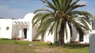 ruspina resort 4 тунис монастир
