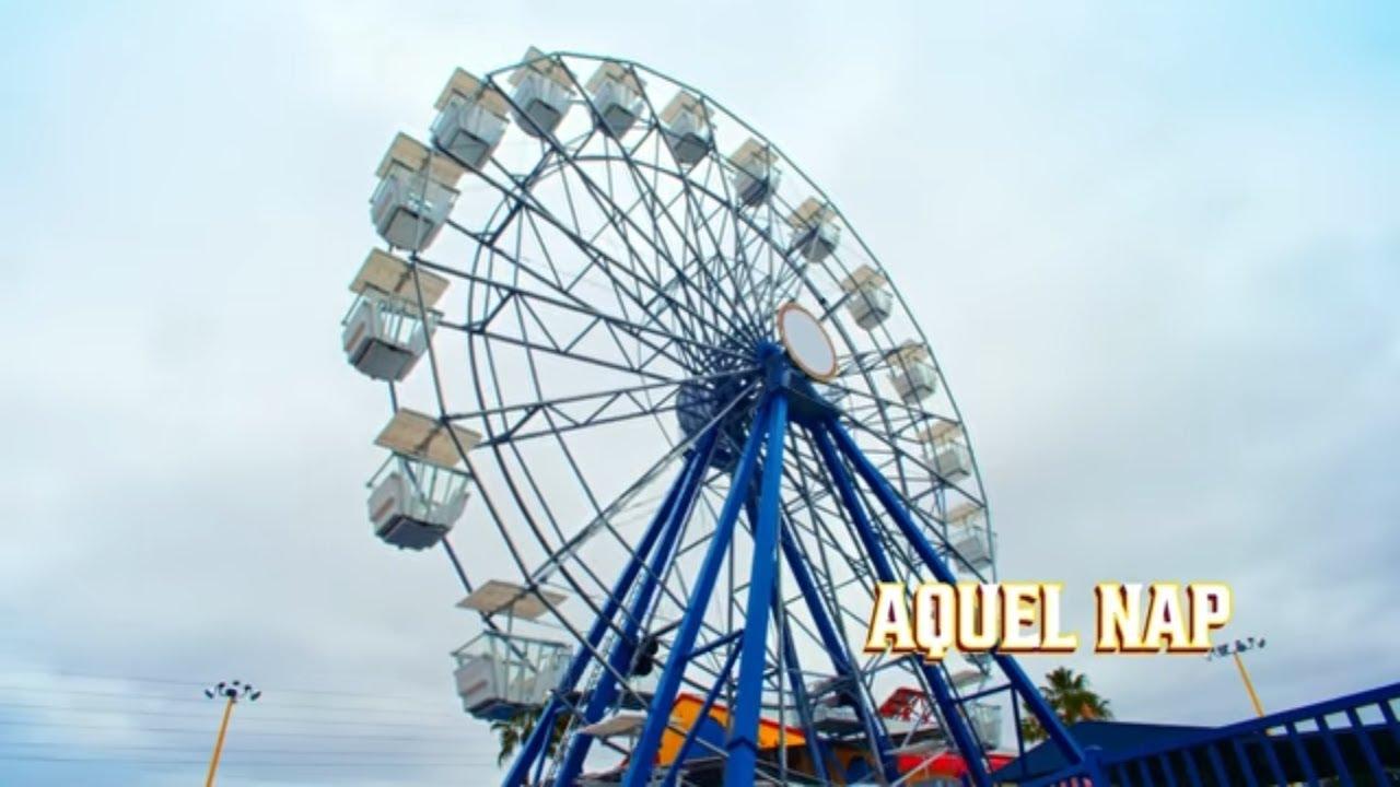 Download Rauw Alejandro - Aquel Nap ZzZz (Audio Oficial)