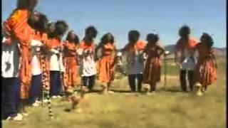 Demere Legesse - Koottu maaloo (Oromo Music)