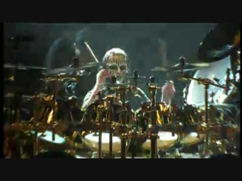 Slipknot - Psychosocial - Live At Download 2009 (HQ)