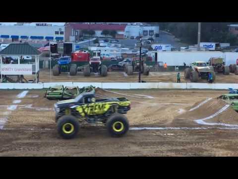 Monster Truck Summer Meltdown Tour Gaithersburg, MD