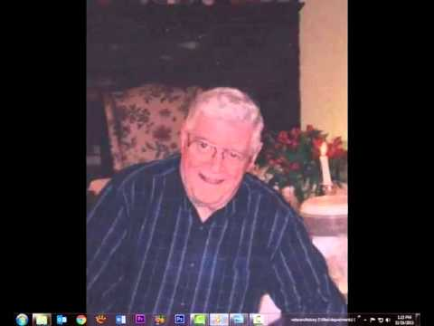 Audio interview with Francis long a WW II veteran. CCSU VHP