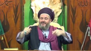 13.05.2017   Almanya Sohbeti   Seyh Ahmed Yasin Bursevi Hz.