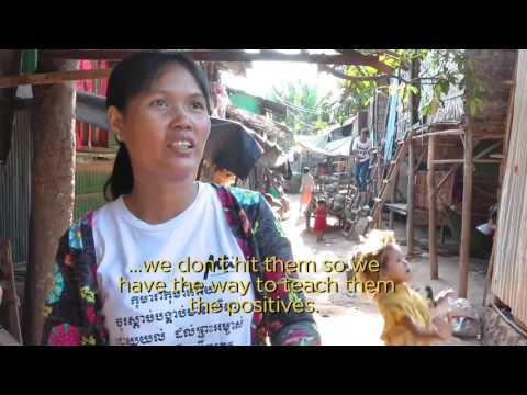 Wise Philanthropy In The Developing World   Entrust foundation projects in Cambodia and Thailand