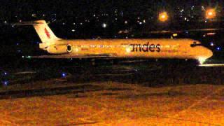 LV-BTH Andes Lineas Aereas McDonnell Douglas MD-80/90 (CN 49952) (Ex B-28023 G-TONW N9012J )