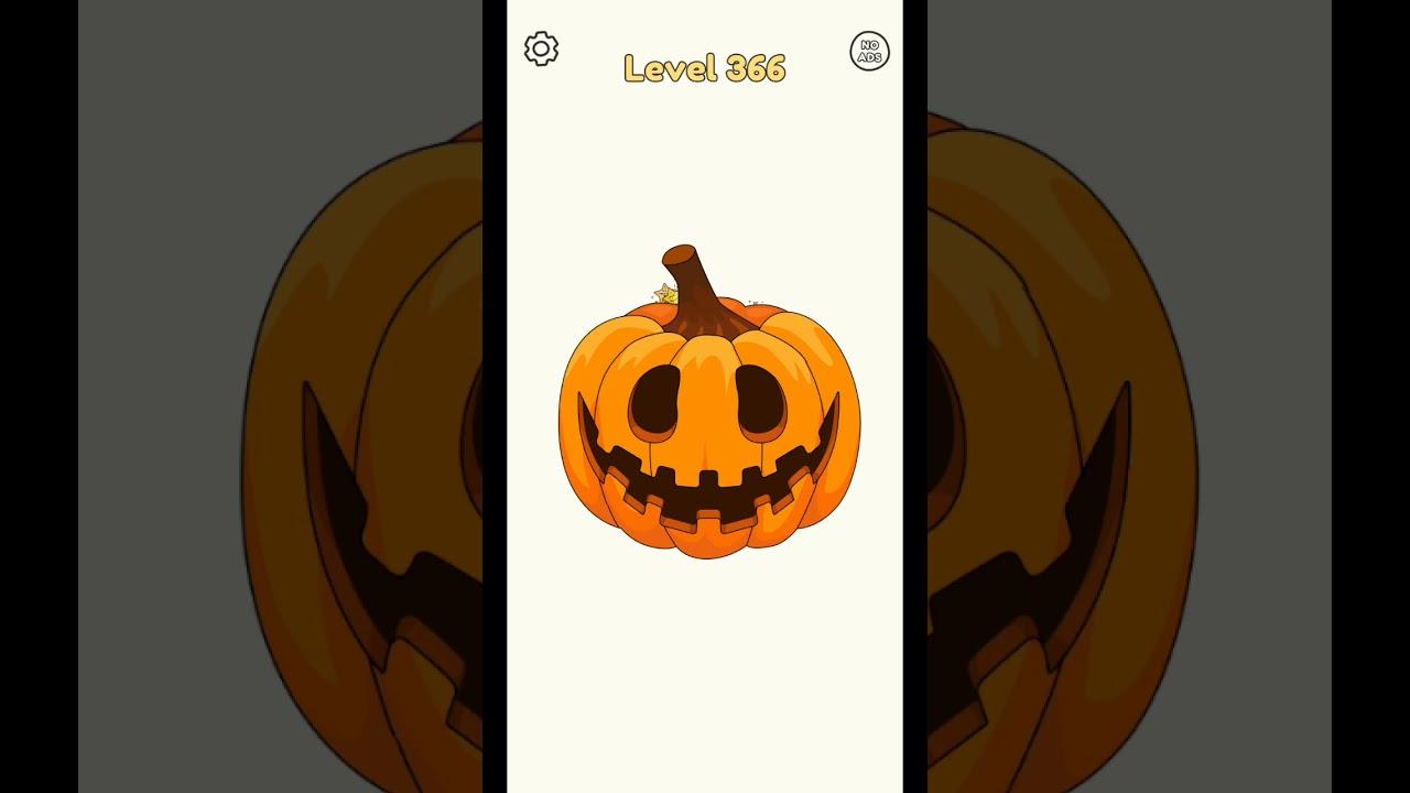 DOP 2 Level 368 Gameplay iOS
