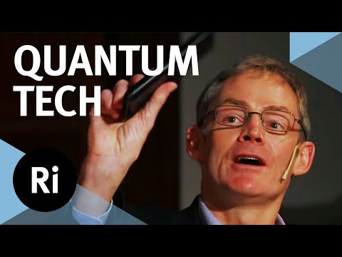 How Will Quantum Technology Change Our Lives?