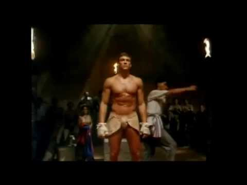 KICKBOXER (1989) - Theatrical Trailer USA - Jean-Claude Van Damme