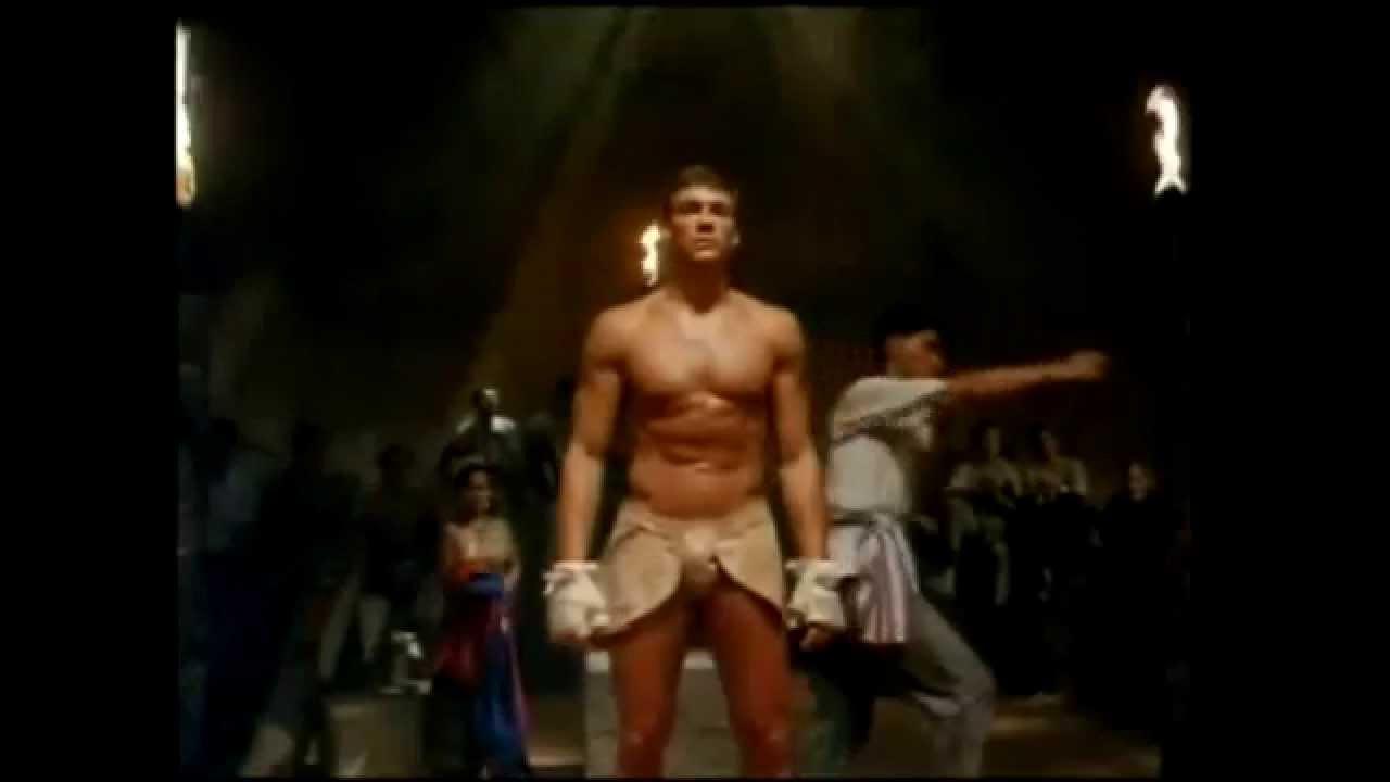 kickboxer 1989