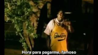 vuclip P.Diddy Snoop Dogg feat. Notorious BIG - Juicy & Warning live Subtitulado Español