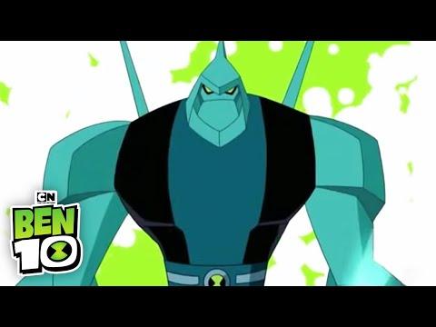 Omniverse: Tennyson Teamwork   Ben 10   Cartoon Network