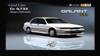 Lets Play - Gran Turismo 4 - Ep.1 - Introduction