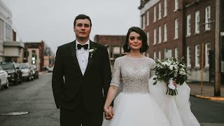 This Couple Has the Sweetest Proposal Story   Sottero and Midgley by Maggie Sottero   Reel Special