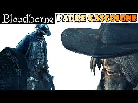 Bloodborne guia: PADRE GASCOIGNE - Trucos de este boss + Herramienta para poner gemas! EP.4