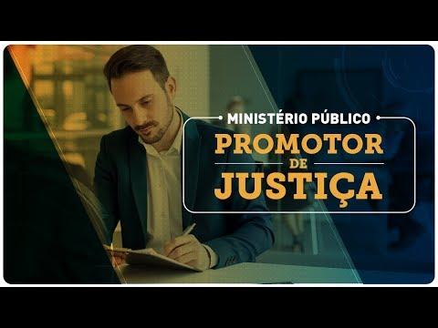 Promotor de Justiça do Ministério Público | Raio-X da Carreira