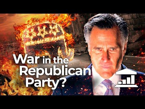 An ALTERNATIVE to DONALD TRUMP in the REPUBLICAN Party? - VisualPolitik EN