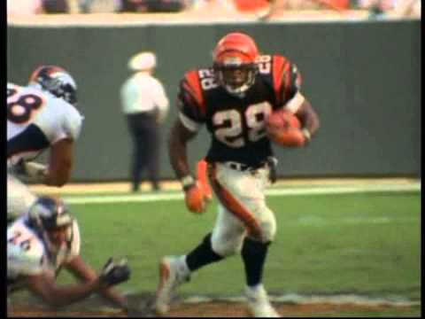 2000 10 21 Dillon runs for 278 yards