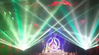 Friends of MAYDAY live  Mayday Poland 2015 (Katowice) 20151107  OneMusic