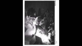 "Ritual Device ""Live at Gabes Oasis"" 1993"