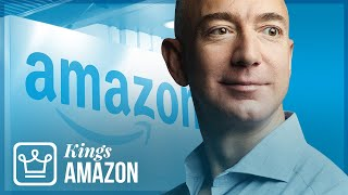 How Jeff Bezos Built The Biggest Store In The World