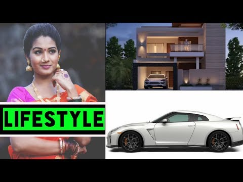 Nenjam Marappathillai serial ( Saranya ) Income, House, Cars, Family and Luxurious LifeStyle