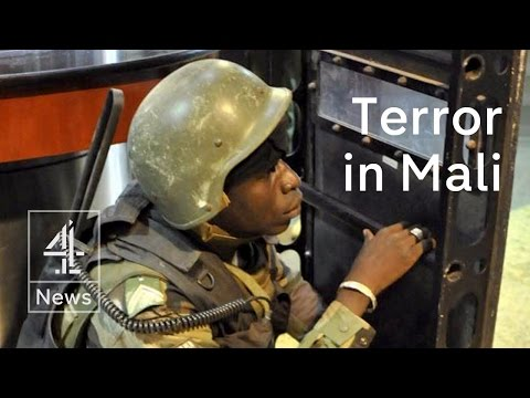 Mali hostage crisis: at least 27 dead after seige