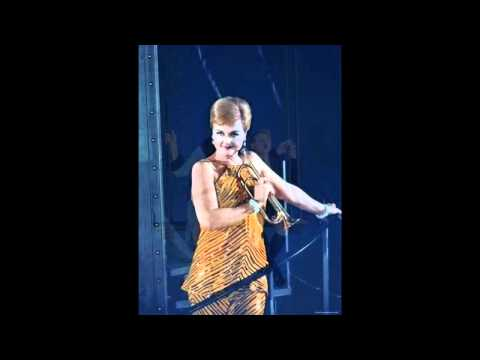 Angela Lansbury - We Need A Little Christmas (from the Broadway musical MAME)