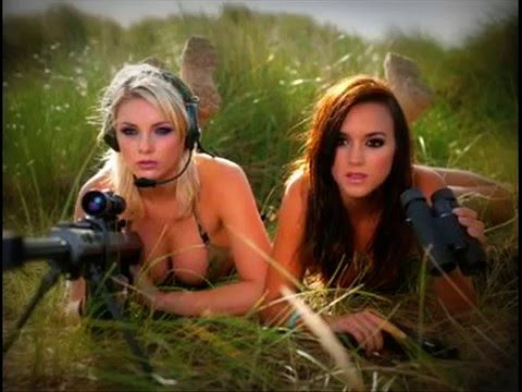 HOT ISRAELI ARMY GIRLS from YouTube · Duration:  3 minutes 58 seconds