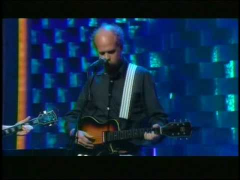 Bonnie 'Prince' Billy live on late night TV