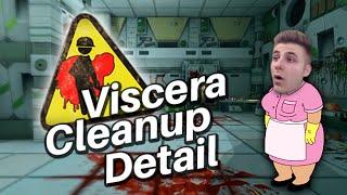Viscera Cleanup Detail - Rafael Ingrijitorul ! [2]