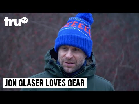 Jon Glaser Loves Gear - Gear-i Meets Drone-i Maloney - truTV - 동영상