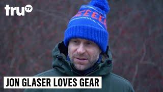 Jon Glaser Loves Gear - Gear-i Meets Drone-i Maloney | truTV