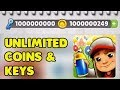 subway surfers unlimited hack for Android in 2 minutes 2018