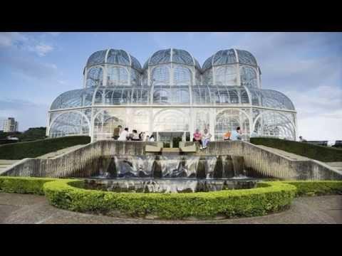 Botanical Garden - Brazil (HD1080p)
