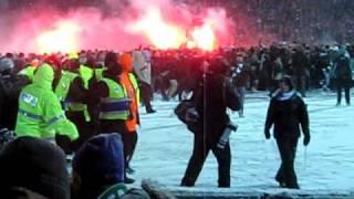 SM-guld Hammarby Bandy 2010
