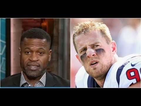 Ex- NBA Player Stephen Jackson Takes Shot At JJ Watt Of Houston Texans For Paying Victims' Funeral
