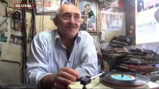 Son radyo tamircisi teknoloji ile savaşıyor!