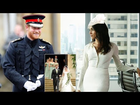 Will Markle be Princess Meghan or the Duchess of Sussex and could Prince Harry wed in Canada?