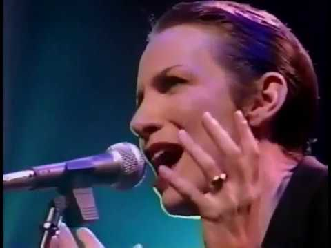 Annie Lennox - Why (Live 1992)