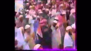 Sheikh Muhammad Ayyub - RARE - DUA Khatm Al Quran - Masjid Nabawi - Madinah Al Munnawarah
