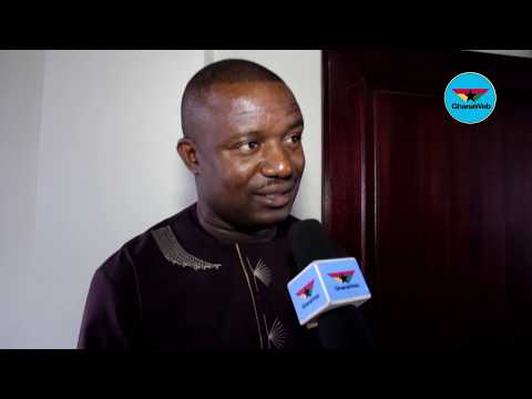 Energy sector bond: Government hiding the real facts - Jinapor