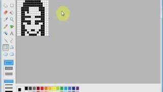 高速戦隊ターボレンジャー・ピンクターボ・森川はるな emozi icon by MS paint