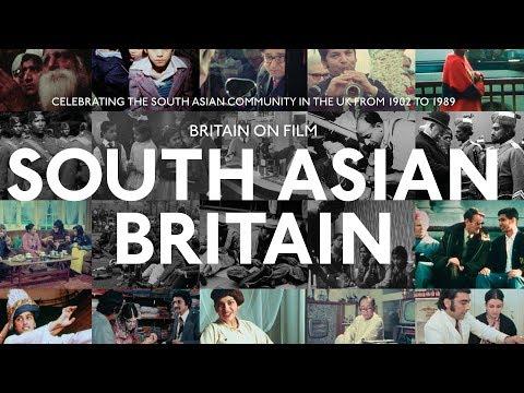 Britain on Film: South Asian Britain Trailer