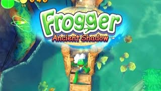 Frogger: Ancient Shadow ... (PS2)