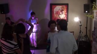 Những Bước Chân Âm Thầm - Aline - 04/09/2016 Chez Châu (Như Ý 2) Music Live