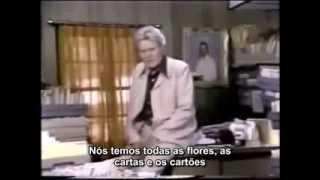 Elvis Last Adios/Vernon talks to Elvis fans(com legendas)